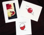 Charmaine Loverin's Cards